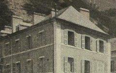 Thermes de Barèges – Médiathèque André Labarrère Pau – cote 45768R