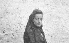 Cauterets : Laitière allant au Marché - Royer et Cie - vers 1900 - carte postale - Médiathèque André Labarrère Pau – cote B5-024