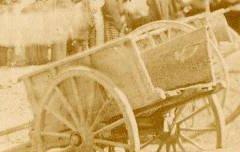 Vue des Eaux-Bonnes - photographie attribuée à Jacques Heilmann – 19e siècle - Médiathèque André Labarrère Pau – cote PHA149-2